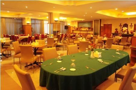 Losari Metro Hotel Makassar - Restaurant