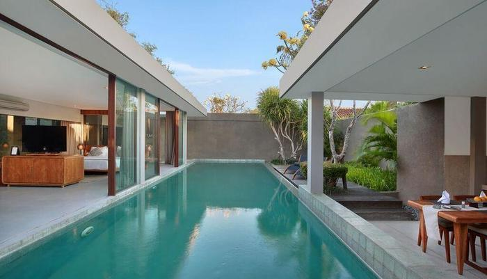Ziva a Boutique Villa Bali - Pool