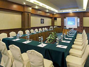 Novotel Batam - Meeting Room