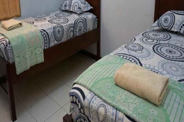 Wisma Mutiara Padang - Room