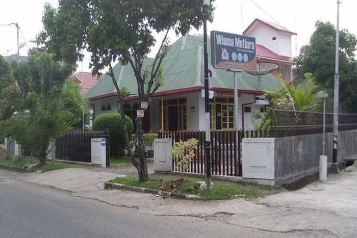 Wisma Mutiara Padang -