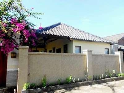 Drupadi Bungalows Lombok - Exterior