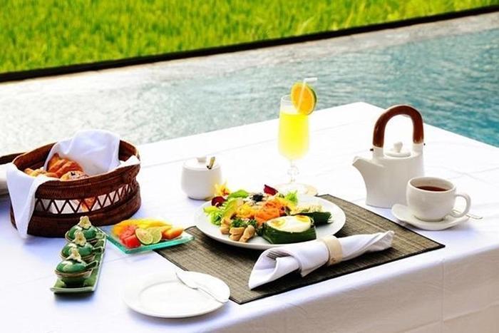 The Aura Private Villa Bali -