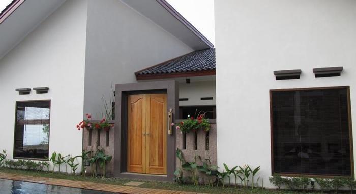 Omah Angkul Villa Lembang Bandung