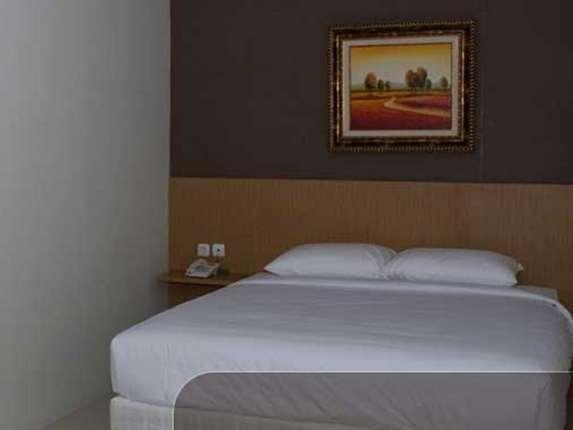 Qintani Hotel Cirebon - Deluxe