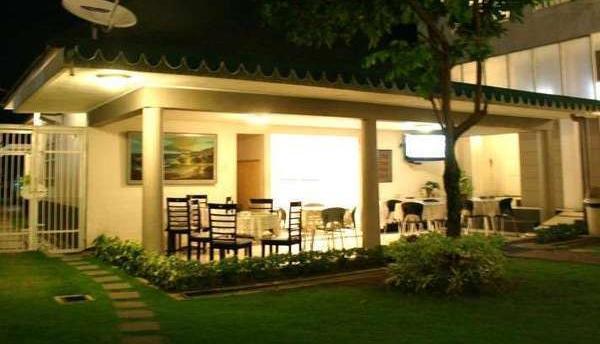 The Sriwijaya Hotel Padang - Restaurant