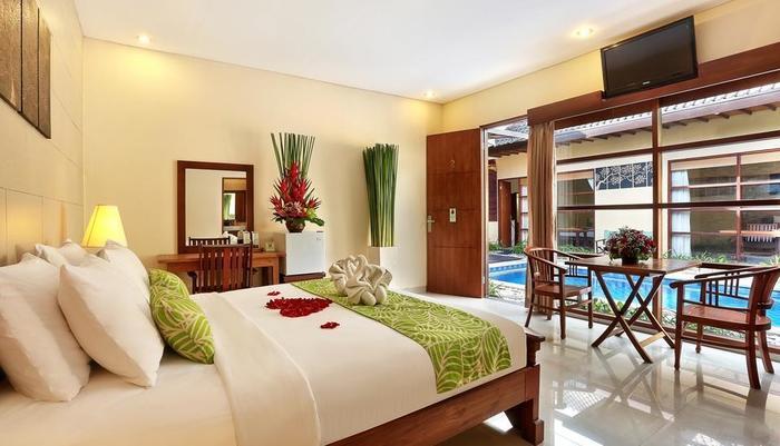 The Vie Villa Bali -