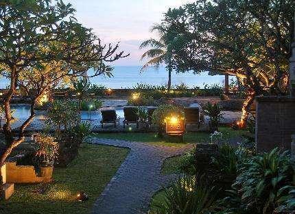 Grand Balisani Suites Bali -
