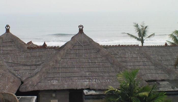 Grand Balisani Suites Bali - Sea View