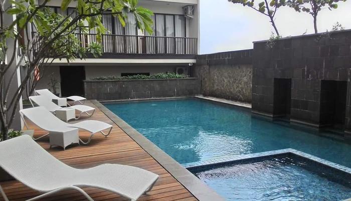 Direktori Hotel Murah Di Bogor DAnaya