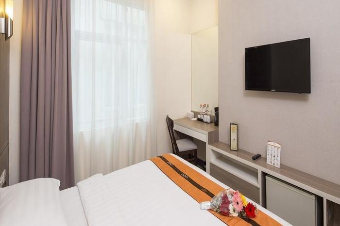 Oria Hotel Jakarta - Superior Room