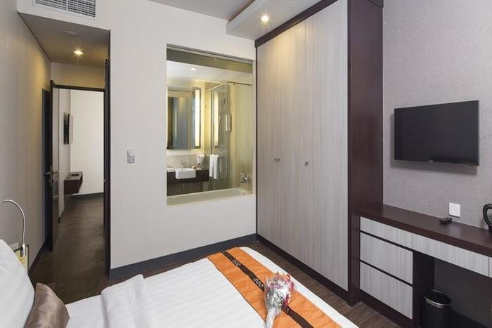 Oria Hotel Jakarta -