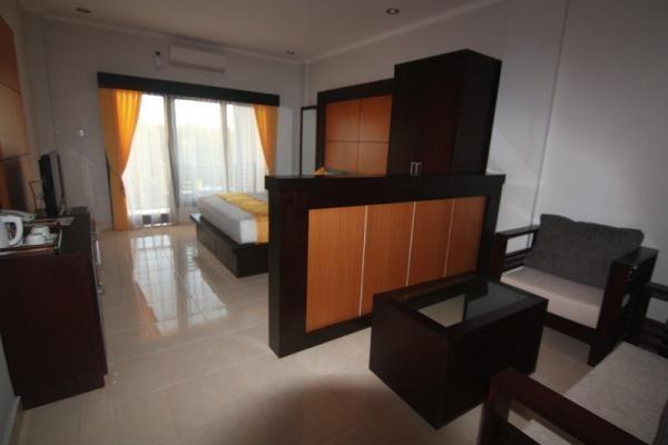 Mamo Hotel Bali - Premium Room