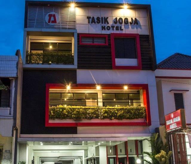 Hotel Dekat Universitas Widya Mataram Yogyakarta