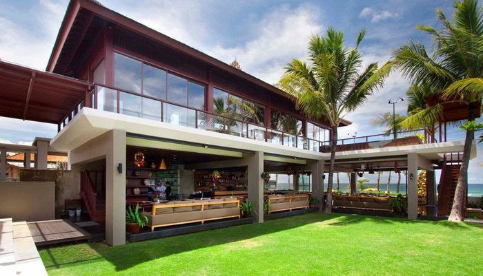 Bali Niksoma Boutique Beach Resort Bali -