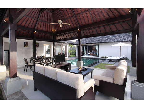 Santi Mandala Ubud - Luxury 2-bedroom