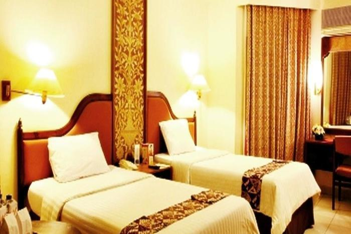 Hotel Sahid Raya Yogyakarta - Guest Room