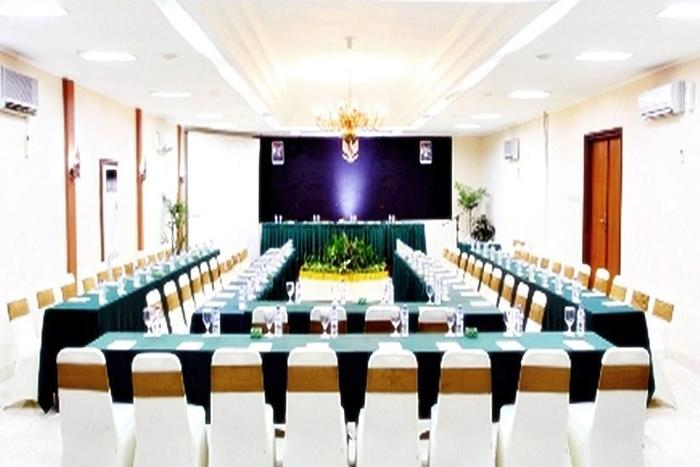 Hotel Sahid Raya Yogyakarta - Meeting Room
