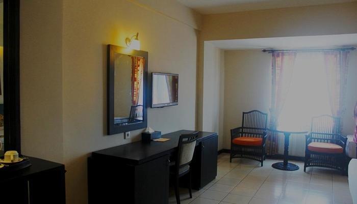Losari Hotel & Villas Bali - Deluxe Room