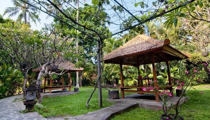 Banyualit Spa & Resort Bali - Gazebo