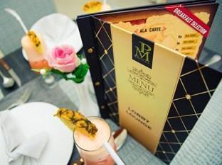 Putra Mulia Hotel Medan -