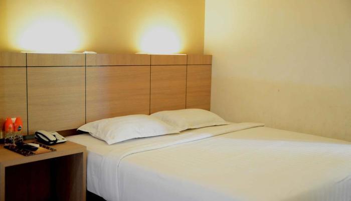 Putra Mulia Hotel Medan - Superior Double Room