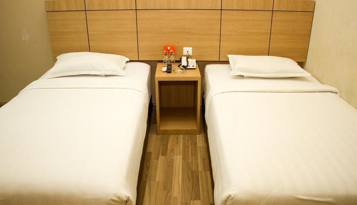 Putra Mulia Hotel Medan - Superior Twin Room