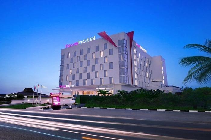 PILIHAN HOTEL DI PALEMBANG MULAI DARI YANG TERMURAH