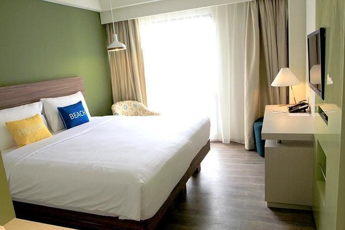 Ion Bali Benoa Bali - Bedroom