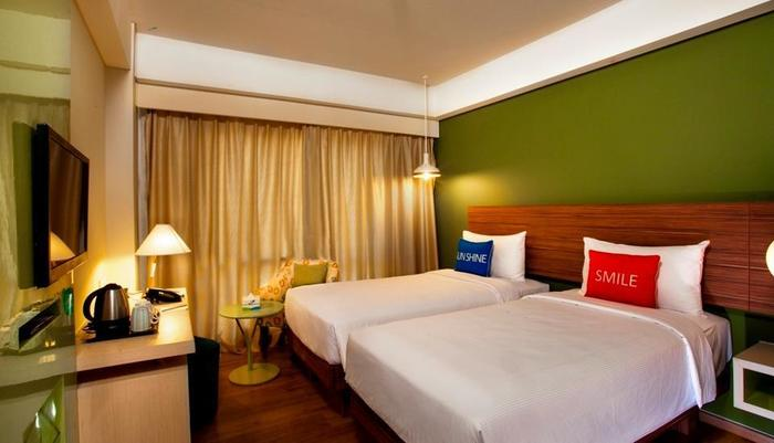 Ion Bali Benoa Bali - Room