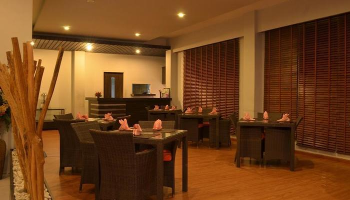 Hotel Griya Asri Lombok - Restaurant