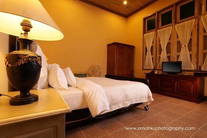 Kayu Arum Resort Salatiga - Kamar Superior