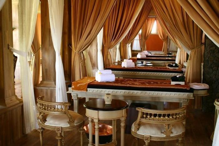 Kayu Arum Resort Salatiga -