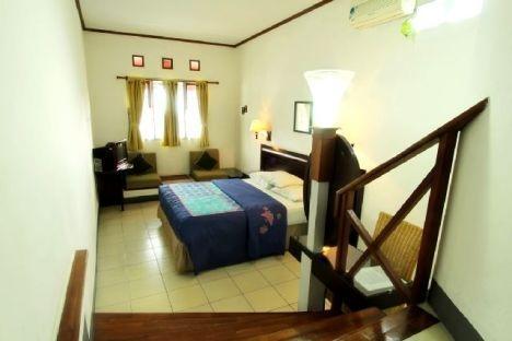 Rumah Asri Bandung - Deluxe
