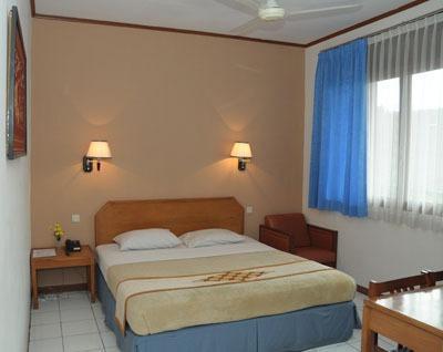 Kenangan Hotel Bandung - Deluxe Room