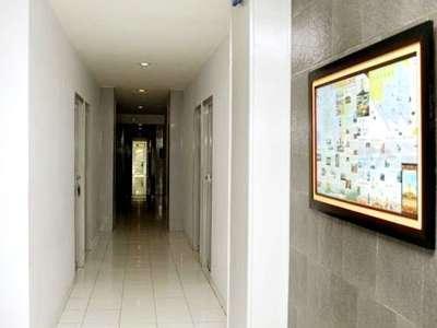 Hotel Andalas Permai Bandar Lampung - Corridor