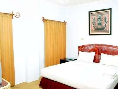 Hotel Andalas Permai Bandar Lampung - Deluxe