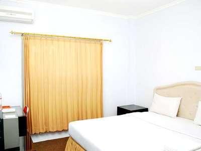 Hotel Andalas Permai Bandar Lampung - Superior