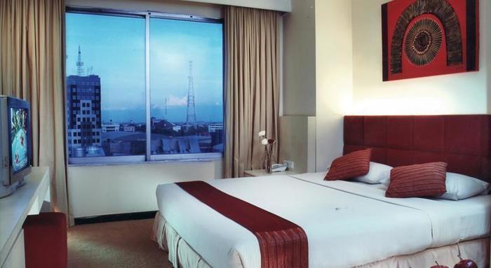 Hotel Cendana Surabaya -