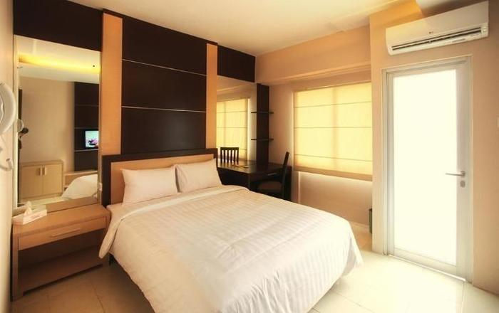 Centro City Service Apartment Jakarta - Rooms Guest