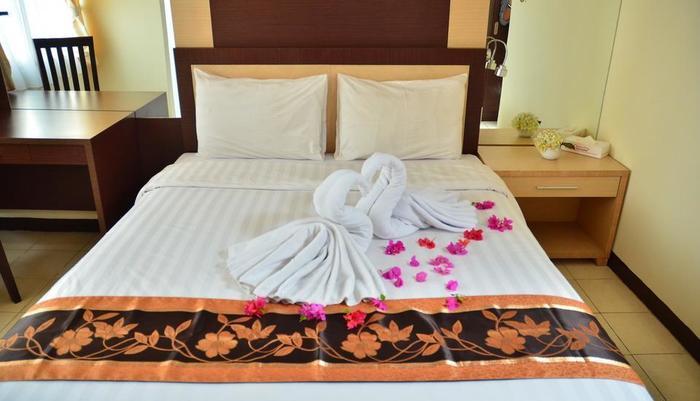 Centro City Service Apartment Jakarta - Single Bed Room