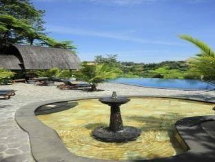 Sangria Resort & Spa Bandung - Hotel View