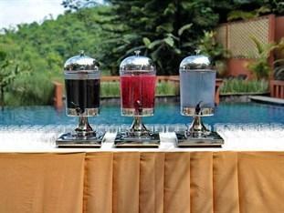 Sangria Resort & Spa Bandung - Soft drink Buffet
