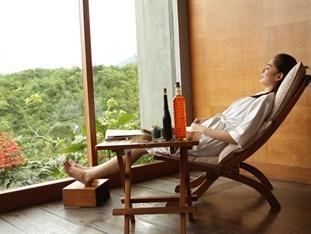 Sangria Resort & Spa Bandung - Spa