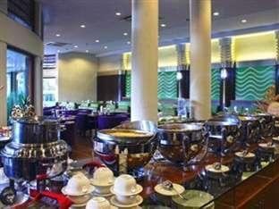 Savoy Homan Bandung - Restaurant
