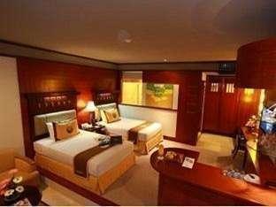Savoy Homan Bandung - Deluxe