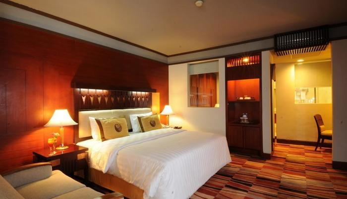 Savoy Homan Bandung -