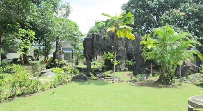 Pelangi Hotel And Resort Tanjung Pinang - VIEW HOTEL