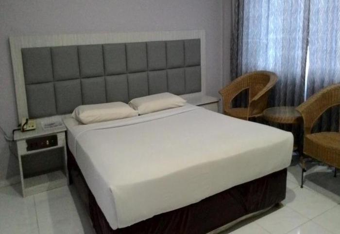 Pelangi Hotel And Resort Tanjung Pinang - SUPERIOR ROOM DOUBLE