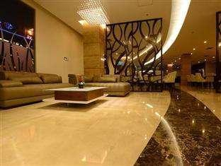 Hotel Falatehan Jakarta - Lobby